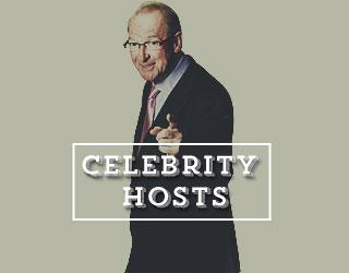 Celebrity Hosts