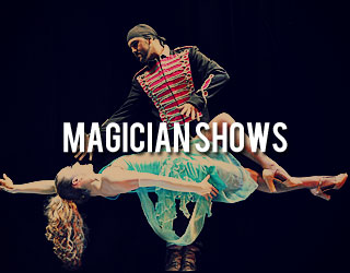 Magician Shows