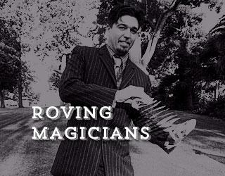Roving Magicians