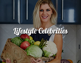 Lifestyle Celebrities