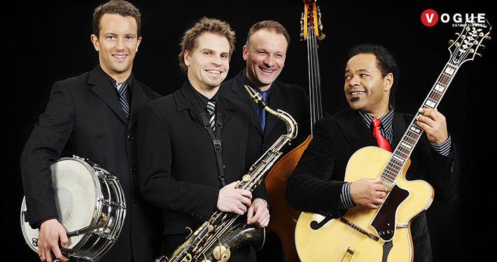 image of Sugar Blue Jazz Band