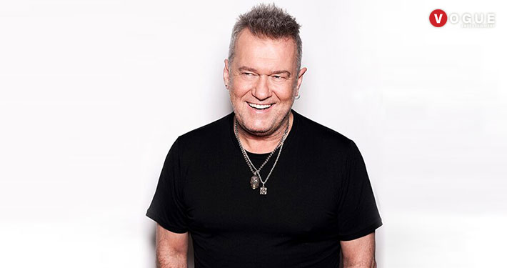 Jimmy Barnes Management