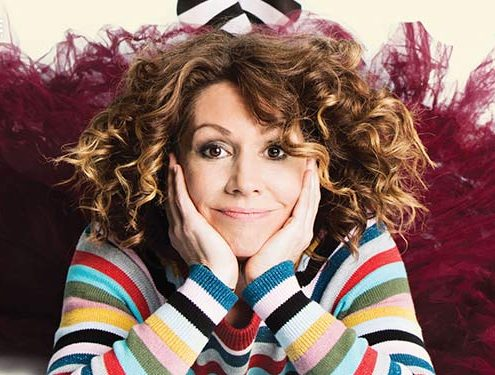 Kitty Flanagan Bookings