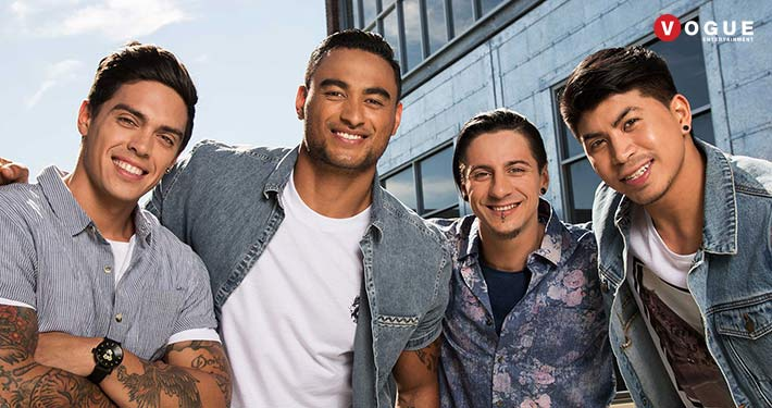 Image of Justice Crew