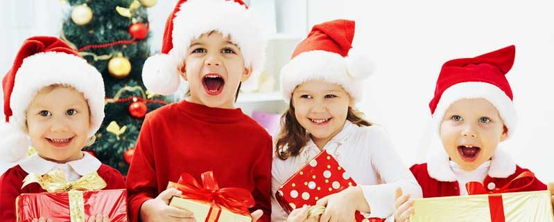 7 Top Kids Christmas Party Entertainment Ideas For Family Day Events