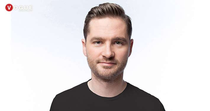 Image of Charlie Pickering