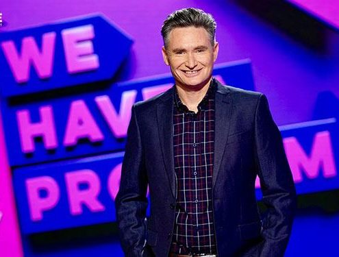 Dave Hughes Booking Agent or Manager