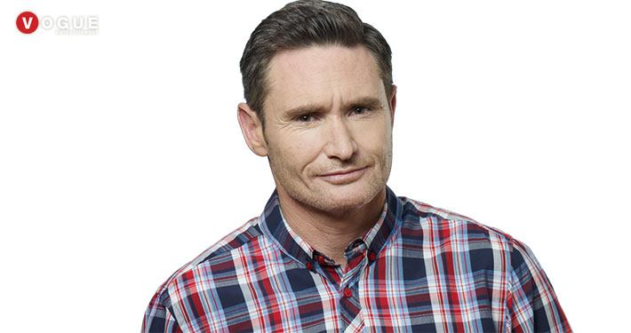 Hire Dave Hughes For Corporate Event