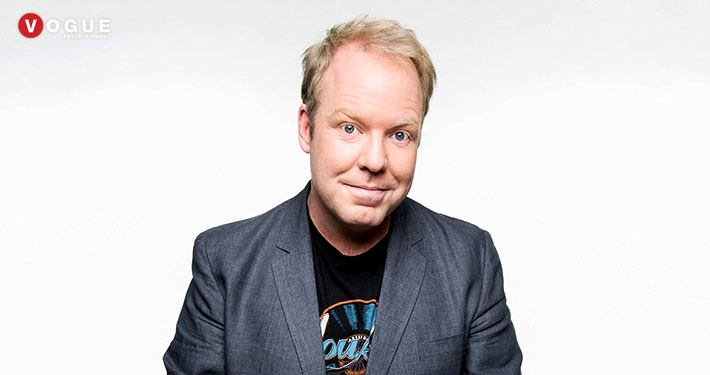 Peter Helliar Booking Agent and manager