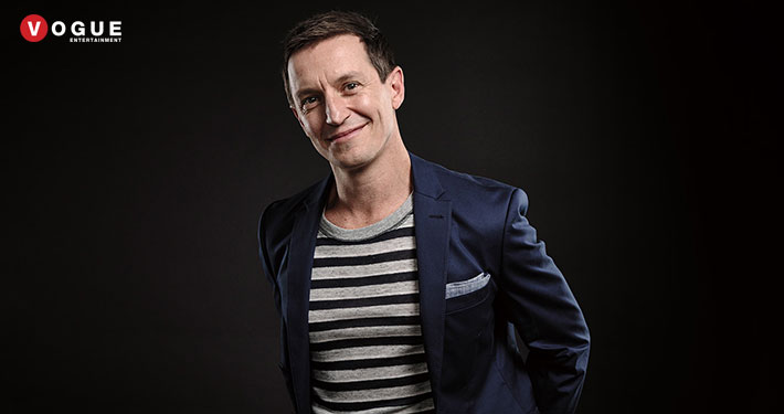 Contact Rove McManus Booking Agent